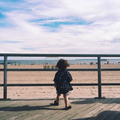 BEACH BABIES & FLEETING DAYS OF SUMMER