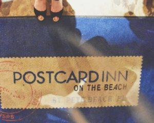 postcard inn st pete beach FL